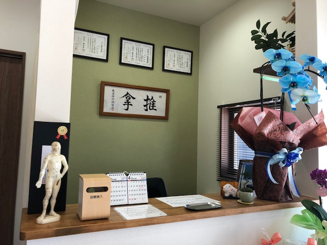 安城市の松並木療院(マッサージ・整体・鍼灸・美容鍼) | プライベート治療院 | オーダーメイド治療専門